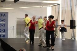 BOOGIE-WOOGIE táncoktatás