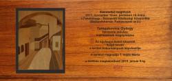 Tamaskovics György kiállítása