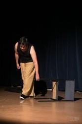 Körtevirágok - A Prospero Színkör előadása
