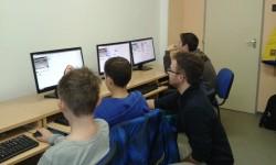 Nyári számítógép programozó tábor T4