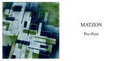 Matzon Ákos: Pre – Post