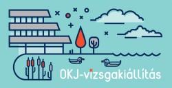 OKJ-vizsgakiállítás