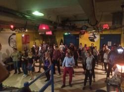 Paraba Swing Club