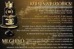 10. Fotóbícs