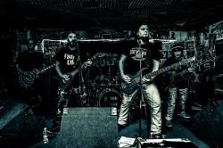 The Hellfreaks, Sniffyction, Végállomás, Faded Life