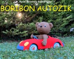 Boribon autózik (bábmese)