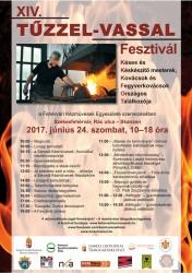 Tűzzel-vassal Fesztivál