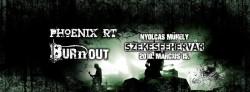 Burnout☆Phoenix RT☆