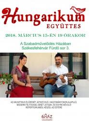 Hungarikum koncert