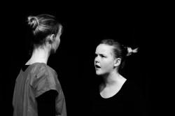 Cselédek - A Prospero Színkör előadása