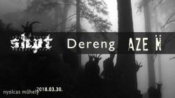 Shapat Terror, Dereng, AZE N