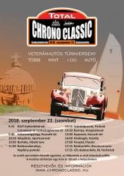 TOTAL Chrono Classic