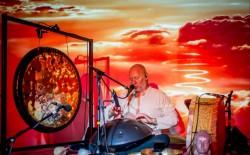 Tibeti torokének meditációs koncert - Ölvedi Gábor szólókoncertje
