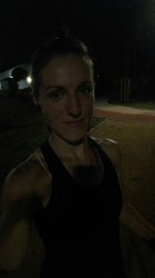 Felkészítő futó edzés 10 km-es távra