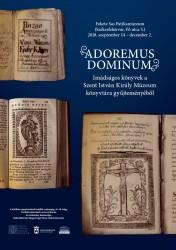 ADOREMUS DOMINUM