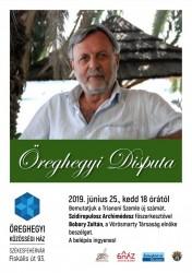 Disputa Szidiropulosz Archimédesszel