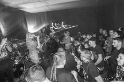 Okt-OI-beer Fest: Böiler, Derkovbois, bad habit