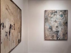 Kohut Mihály képzőművész kiállítása