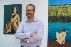 George Kégl kiállítás