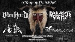 Extreme Metal Farsang