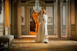 Ferenc pápa – Buenos Airestől a Vatikánig