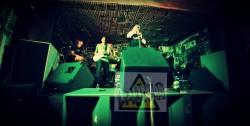Fanatikus Rock Party: Rock Fanatic, IRONia, Basemen