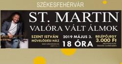 St.Martin Koncert
