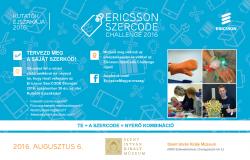 Ericsson SzerCode Challenge