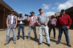 Redneck Roadkill koncert - country, rockabilly: Legyen TÁNC!