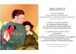 Kerkay Rita kiállítása