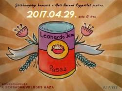 Leonardo Jam & Passz