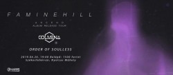 FAMINEHILL / COLMENA / Order Of Soulless