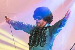 DISCOver Band farsangi buli Valentin Napján