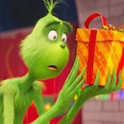 Grincs, a karácsony elrablója