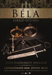 III. Béla király (1172-1196).