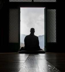 """3 alkalmas meditációs workshop - """"A Félelem bére"""",  avagy """"Nem vagyok Robot!"""""""