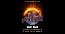 Black Sabbath – The End of The End