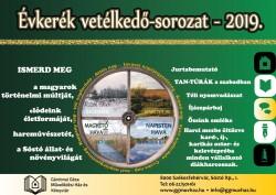 Évkerék 2019 – Koppány napi hagyományőrző rendezvény a Gárdonyi Géza Művelődési Ház és Könyvtárban