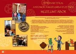 Fehérvár titkai – múzeumtábor