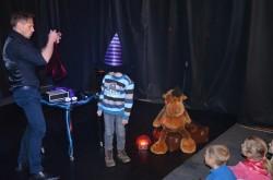 Mágikus és mulatságos - Edu-Show