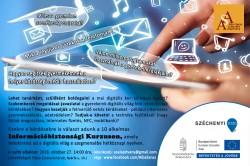 Információbiztonsági kurzus