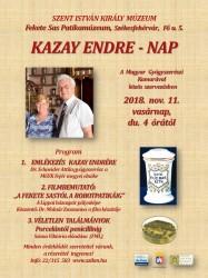 Kazay Endre-Nap