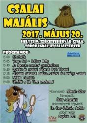 Csalai majális