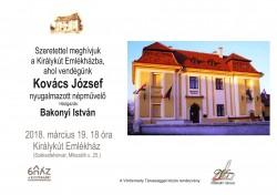 Beszélgetés Kovács Józseffel