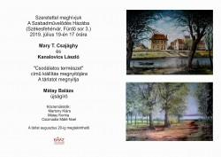 Mary T. Csajághy és Kanalovics László: Csodálatos természet