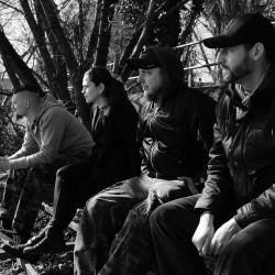 Metal Fiesta 2017 / Samas, Septic Pain, Manimal Inc., Rebels