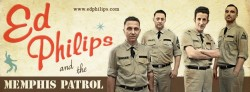 Ed Philips and the Memphis Patrol