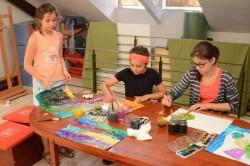 Gyermekprogram, előadás, zene // Múzeumok Éjszakája a Deák Gyűjteményben