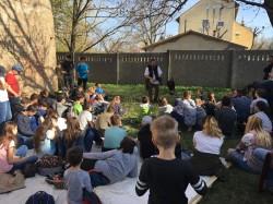 Évkerék 2019 – Koppány napi hagyományőrző rendezvény