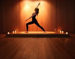 ZEN ZONA jóga - Erősítsd meg Önmagad!
